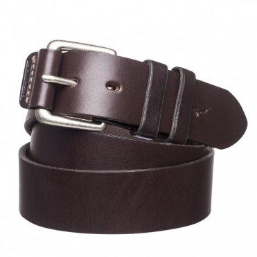 1.5 Covered Buckle Belt (CB096)