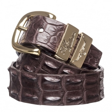 1.5 Saltwater Crocodile Belt (CB660)
