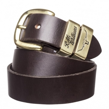 1.5 Solid Hide Belt (CB444)