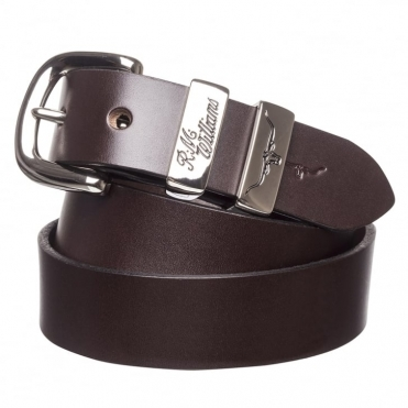 3 Piece 1.25 Solid Hide Belt (CB440)