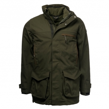 Aigle COURTAL 3 in 1 Mens Jacket