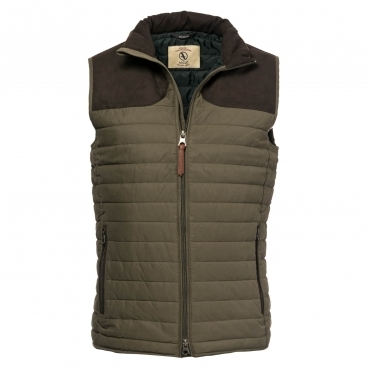 Aigle CROCHY Mens Sleeveless Vest