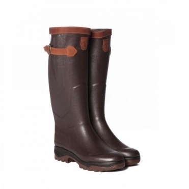Aigle PARC2 SIGN PST Mens Welly