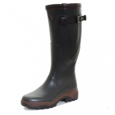 Aigle PARCOURS 2 VAR Mens Welly