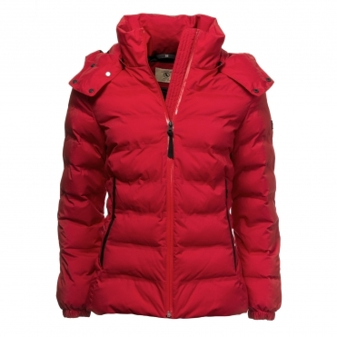 Aigle RIGDOWN SH NEW Womens Jacket