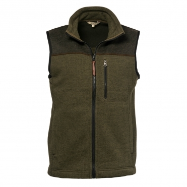 Aigle VALEVEST Mens Sleeveless Vest