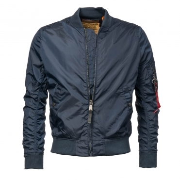 Alpha Industries Mens MA1 TT Jacket