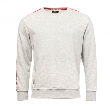 Alpha Industries RBF Tape Mens Sweater