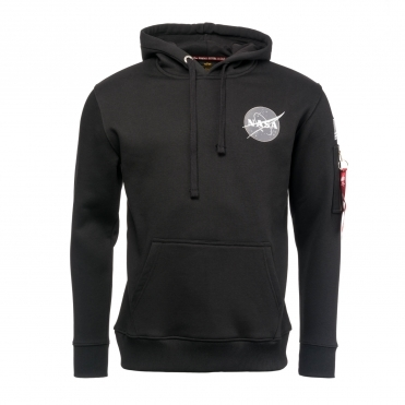 Alpha Industries Space Shuttle Mens Hoody