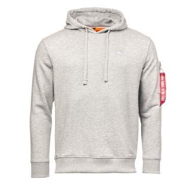 Alpha Industries X-Fit Mens Hoody