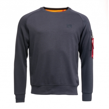 Alpha Industries X-Fit Mens Sweat