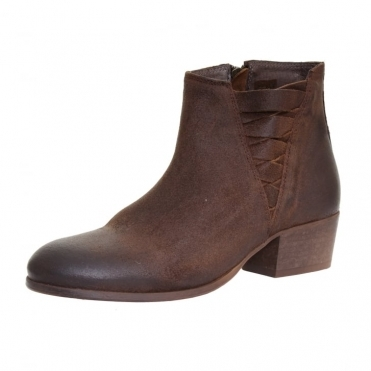 Ankti Suede Ladies Boot