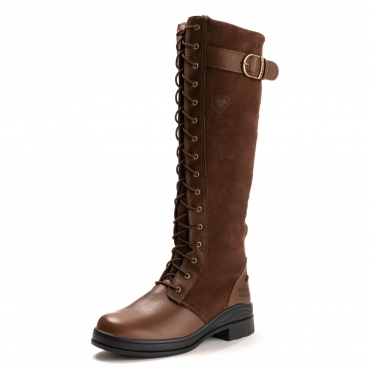 Coniston H2O Ladies Tall Boot