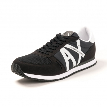 Armani Exchange Mens Sneaker XUX017