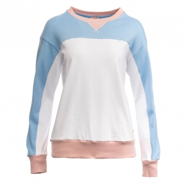 Armour Lux Sweat Bloc Color Her