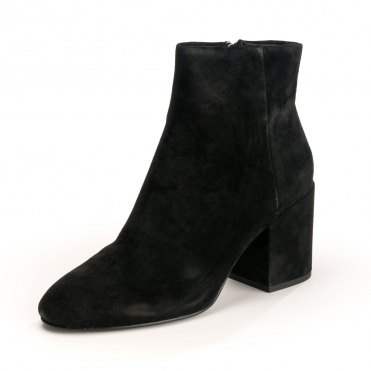 Ash Eden Womens Ankle Boot