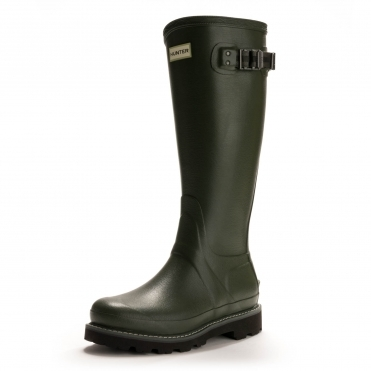 Balmoral Poly-Lined Ladies Wellington Boot