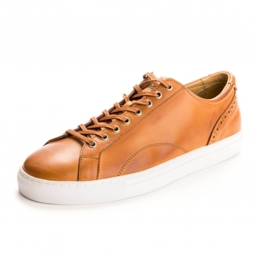 Barker Axel Mens Shoe