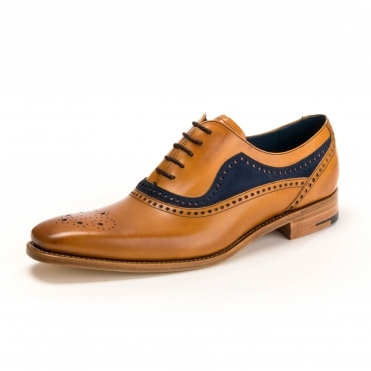 Barker Brandon Mens Shoes