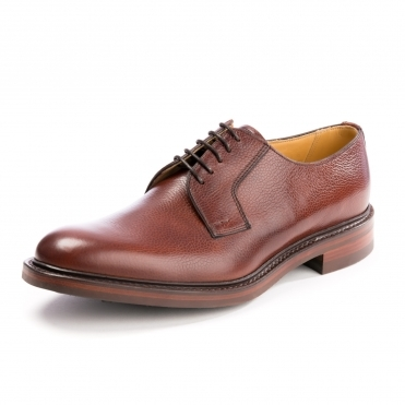 Barker Elton Mens Shoe