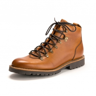 Barker Glencoe Mens Shoes
