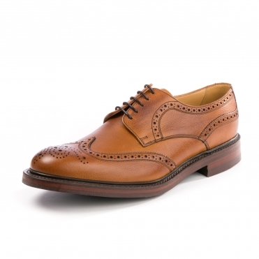 Barker Kelmarsh Mens Brogue