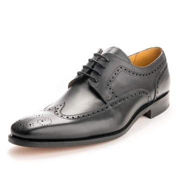 Barker Larry Mens Shoe