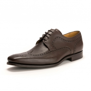 Barker Larry Mens Shoes