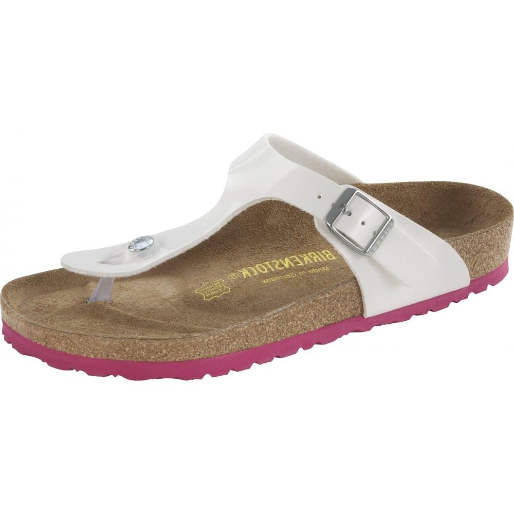 0cf3a300f8075b Birkenstock Gizeh Birko-Flor® Ladies Flip Flop - Schuhe from CHO ...
