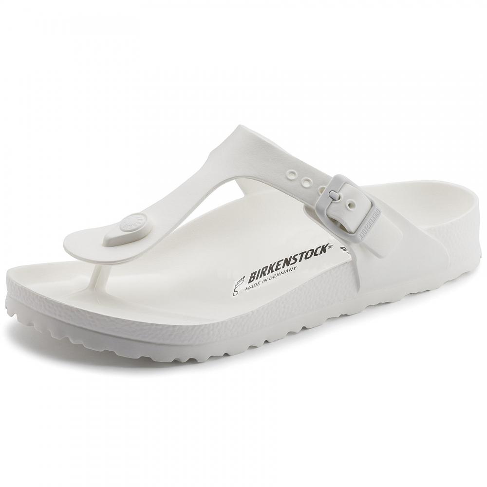 0a283821bdefef Birkenstock Gizeh EVA Flip-Flops für Frauen - Schuhe from CHO ...