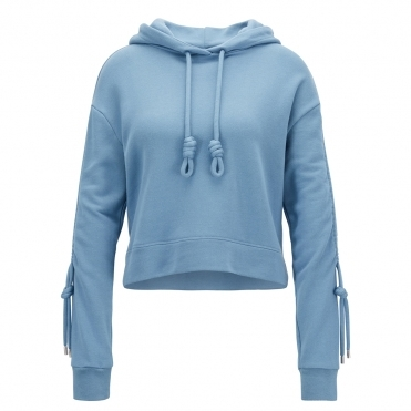 Boss Casual Tacord Womens Hoodie
