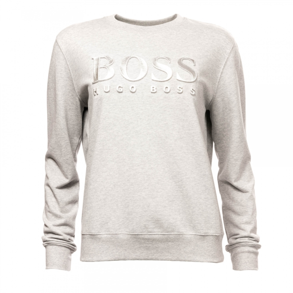 4ac588307 Boss Casual TalaBoss Casual Womens Sweatshirt - Damen from CHO ...