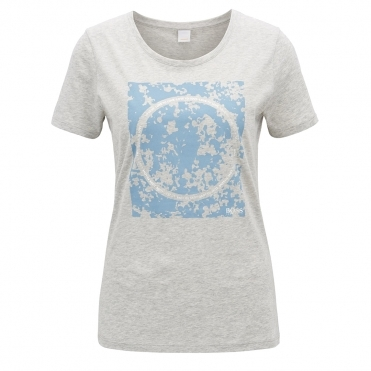 Boss Casual Tecircle Womens T-Shirt