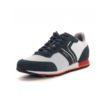 Boss Parkour Runn Nymx2 Mens Trainers