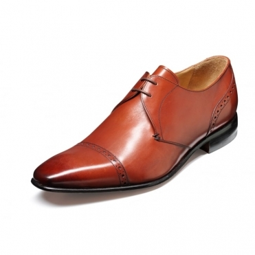 Brixton Mens Shoe