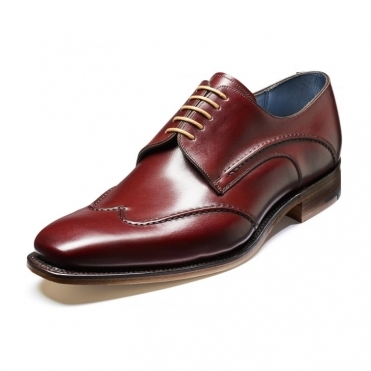 Brooke Mens Derby Shoe