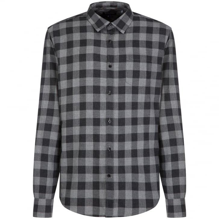 wholesale dealer f4a73 ac6b2 Buffalo Hemd für Männer