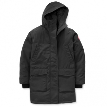 Canada Goose Canmore Womens Parka