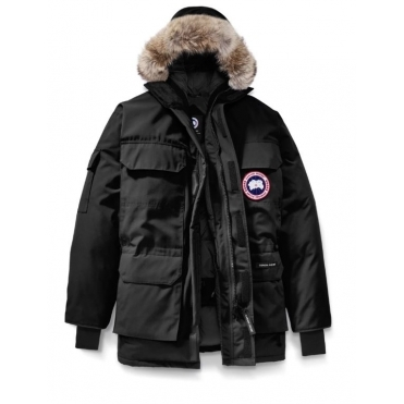 Canada Goose Expedition Mens Parka Rf
