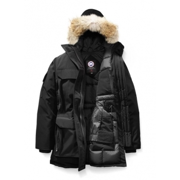 Canada Goose Expedition Womens Parka Rf
