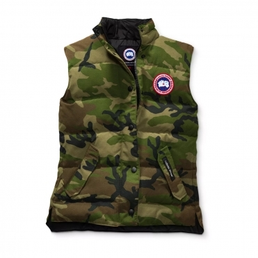 Canada Goose Freestyle Womens Vest