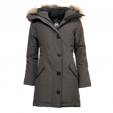 Canada Goose Rossclair Womens Parka