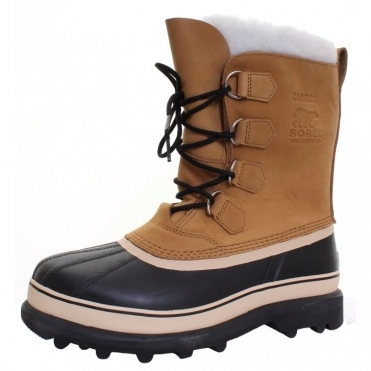 Caribou Mens Boot