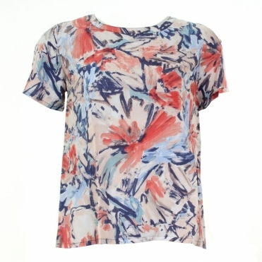 Clemence Womens Top