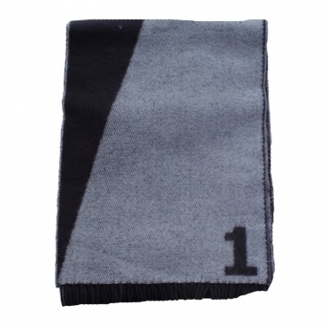 Cowdray Mens Scarf (AW16)