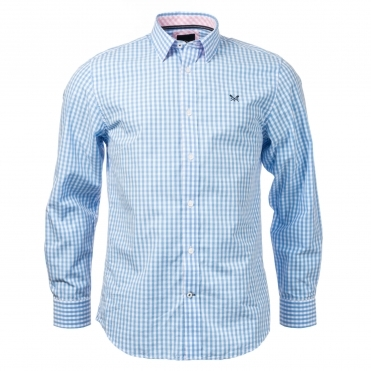 Crew Clothing Classic Mens Shirt S/S 18