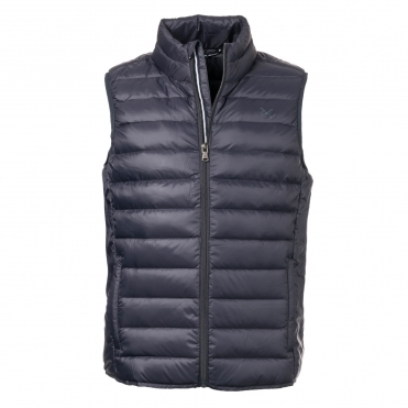Crew Clothing Lightweight Down Mens Gilet