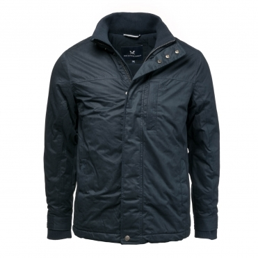 Crew Clothing Mens Bayards Jacket