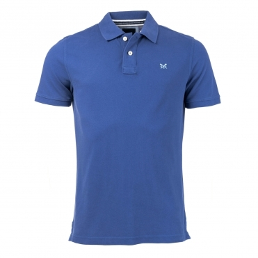 Crew Clothing Mens Classic Polo