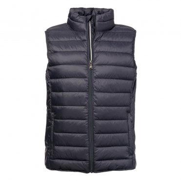 Crew Clothing Mens Lightweight Gilet